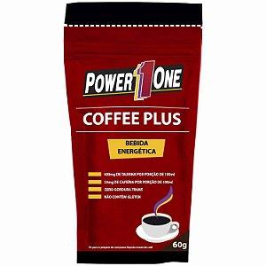 COFFEE PLUS 100g Power1one Bebida Energética