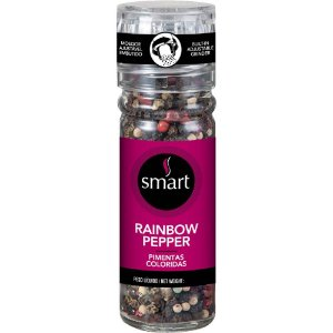 RAINBOW PEPPER 50g Smart Pimentas Coloridas