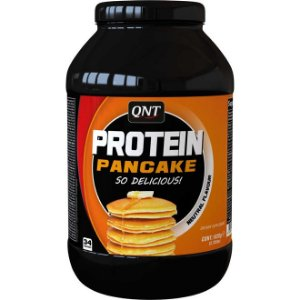 PROTEIN PANCAKE 1kg QNT Natural Flavor