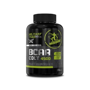 BCAA COLT 4500	120 tablets Midway