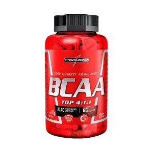 BCAA TOP - 120 caps - Integral Médica