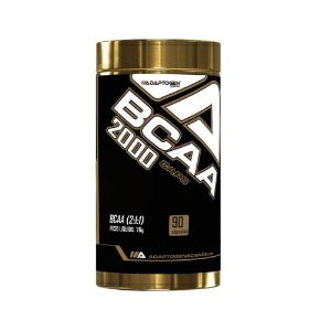 ADAPTOGEN BCAA 90 caps Adaptogen