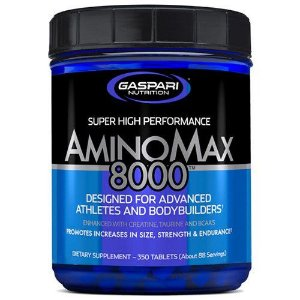AMINOMAX350 tabletsGaspari