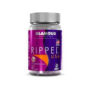RIPPED USA -90 caps - Glamour Nutrition