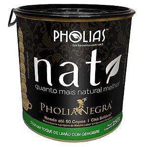 NAT MATCHÁ 250g Pholias - Limão