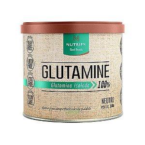 GLUTAMINE150g Nutrify - Neutro