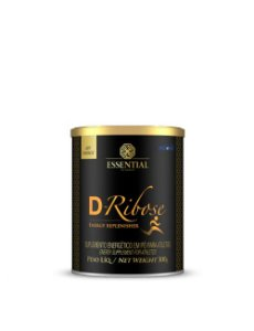 D-RIBOSE ENERGY REPLENISHER 300g ESSENTIAL