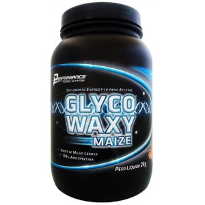 GLYCO WAXY MAIZE - 2 kg - Performance Nutrition