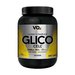 GLICO GEL 1 kg VO2 - Guaraná