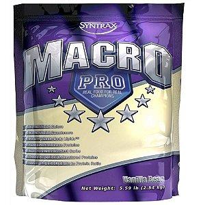 MACRO PRO 2,5kg Syntrax
