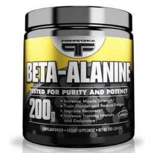 BETA-ALANINE 200g Primaforce