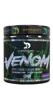 VENOM - 225g - Dragon Pharma