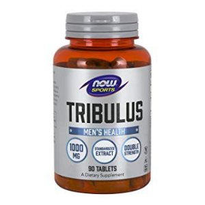 Tri. 1000mg 90 tablets Now Sports