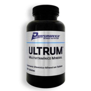 ULTRUM - 100 tablets - Performance