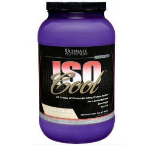 ISOCOOL 907g Ultimate Nutrition