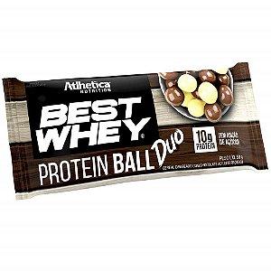BEST WHEY PROTEIN BALL50gAtlhetica Nutrition