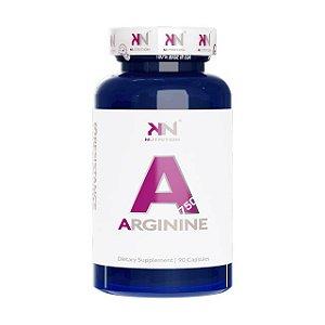 ARGININE - 60 cápsulas - Kriptonita Nutrition