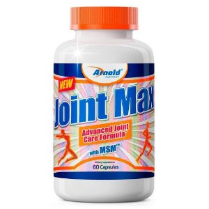 JOINT MAX 120 capsulas Arnold Nutrition