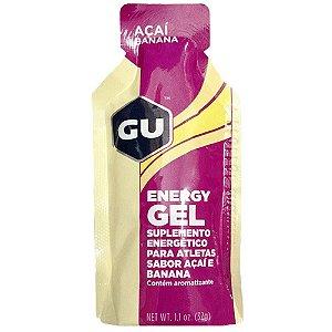 GU ENERGY GEL 32g GU