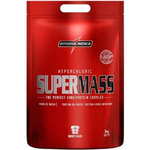SUPERMASS 3 kg Integral Médica