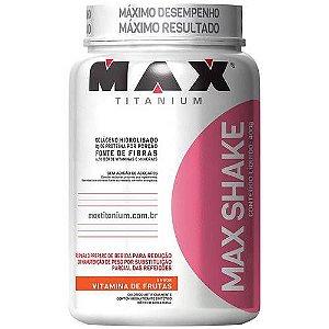 MAX SHAKE 400g Max Titanium