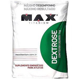 DEXTROSE 1 kg Max Titanium