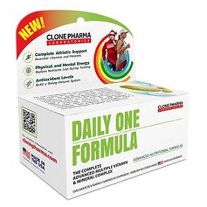DAILY ONE FORMULA60 caps Clone Pharma