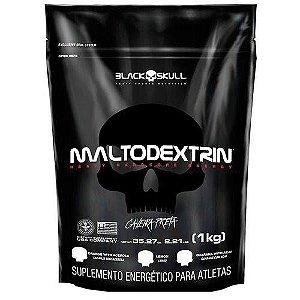 MALTODEXTRINA (REFIL) 1 kg Black Skull