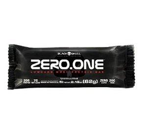 ZERO ONE 60g Black Skull