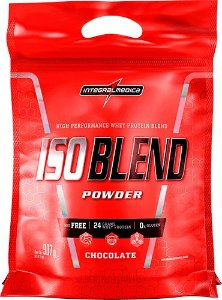 ISO BLEND - 1,8kg - Integral Médica