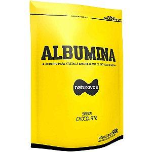 ALBUMINA- 500g -Naturovos