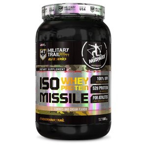 ISO WHEY PROTEIN MISSILE- Midway - 930g
