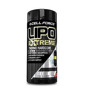 Lipo Extreme 60Caps