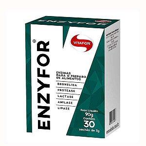 ENZYFOR - Vitafor -30 sachês