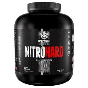 NITROHARD 1,8kg INTEGRAL MEDICA