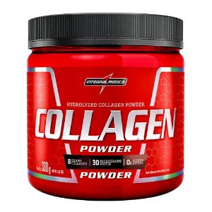 COLLAGEN POWDER - 300mg - Integral Médica