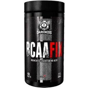 BCAA FIX 4500MG - INTEGRAL MÉDICA