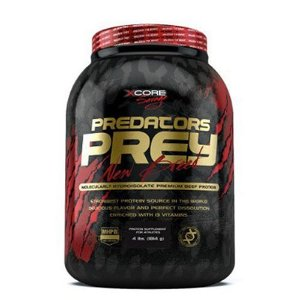 PREDATORS PREY NEW BREED 1,8g