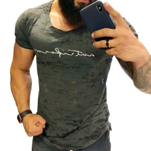CAMISETA DESTROYER - NUTRIFORM COLLECTION