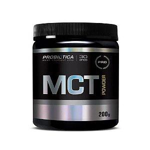 MCT POWDER 200g - PROBIÓTICA