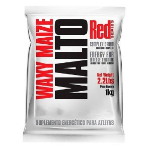 WAXY MAIZE MALTO 1K REFIL - RED SERIES