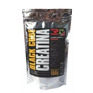 BLACK CODE CREATINA 150g RED SERIES