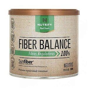 FIBER BALANCE NEUTRO - 200g - Nutrify