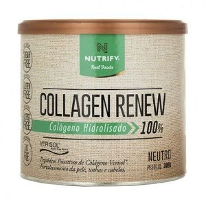 COLLAGEN RENEW - 300g - NUTRIFY