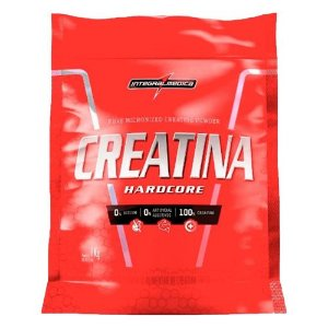 CREATINA 1Kg  HARDCORE - Integral Médica