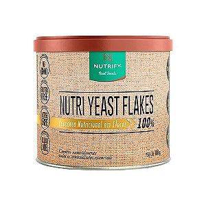 NUTRI YEAST FLAKES - 100g - NUTRIFY