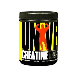 CREATINE POWDER - 200g - UNIVERSAL