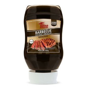 BARBECUE - 350g - MR TASTE