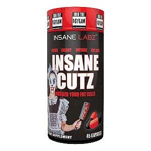 INSANE CUTS - 45 CAPS - INSANE LABZ