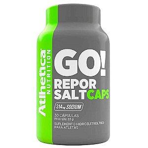 REPOR SALT - 30 CAPS - ATLHETICA